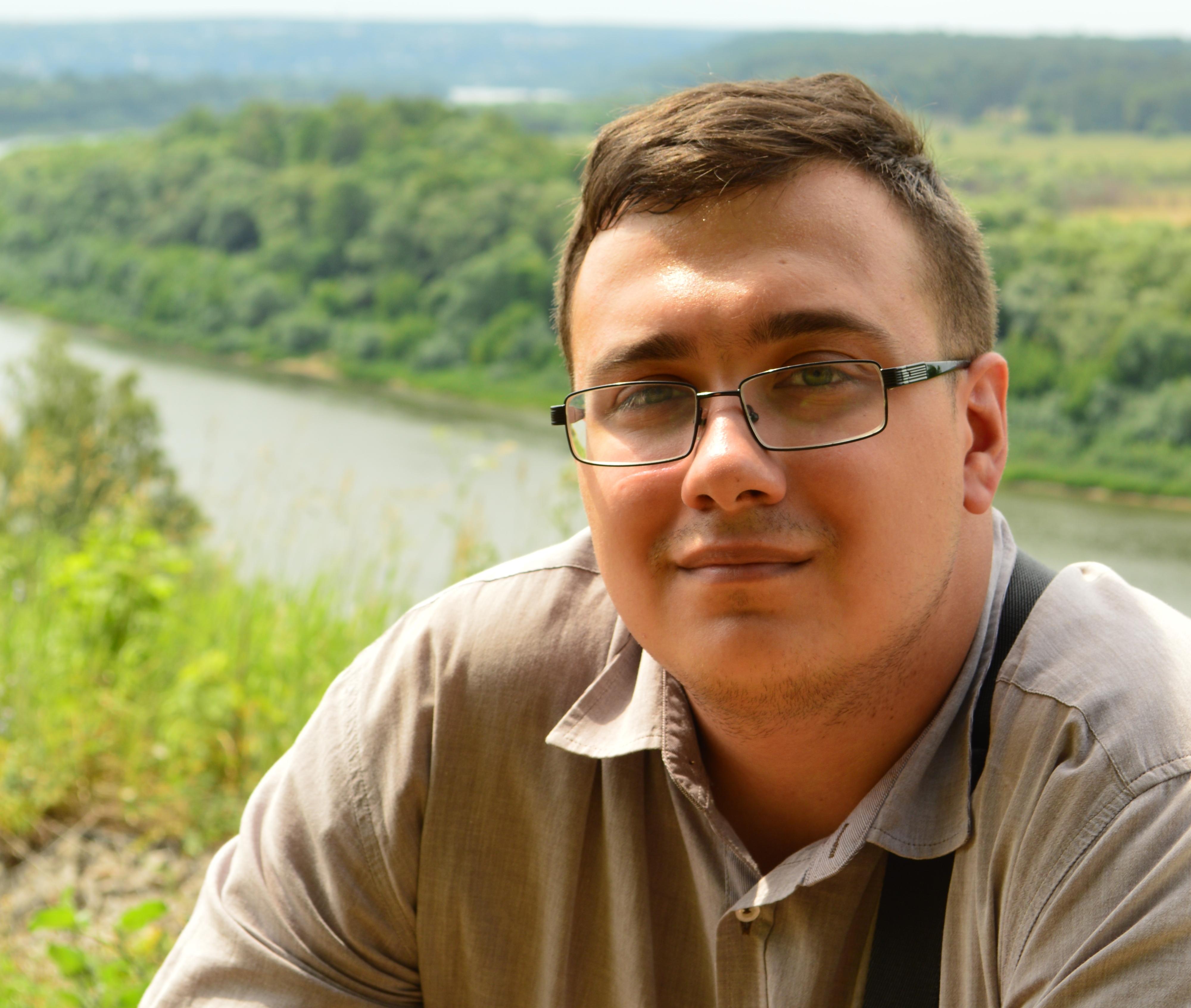 Виктор Вяличкин: «Свобода, равенство, братство есть только в OpenStreetMap, где все всегда на виду»