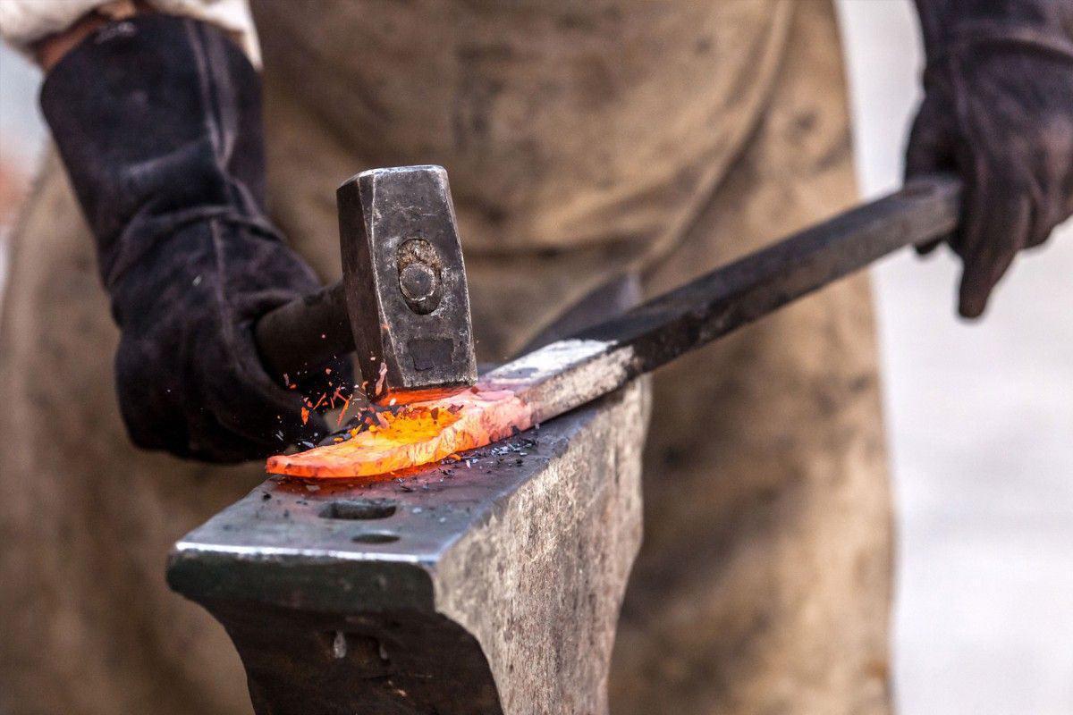 Куй железо: горячий жаргон hardware-стартапов