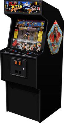 street of rage игровые автоматы