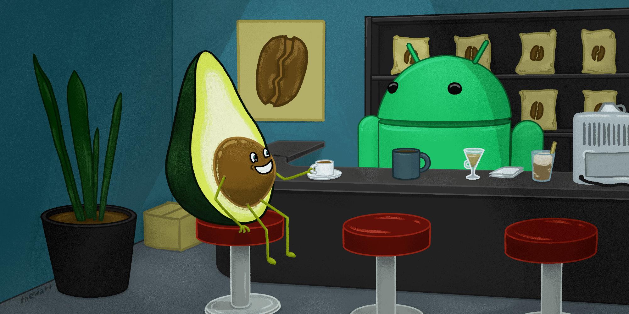 На чем писать Android UI-тесты
