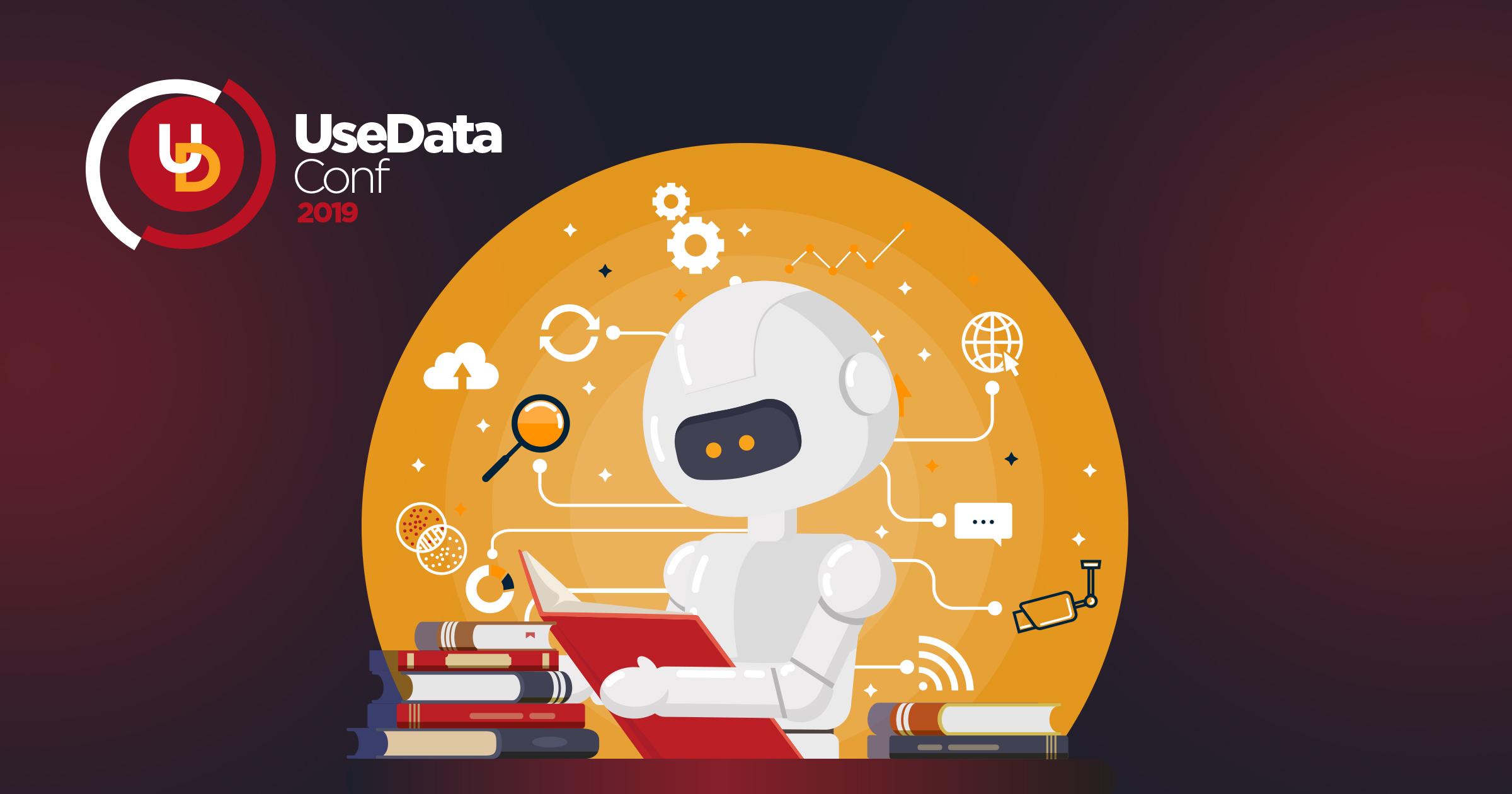 UseData Conf: используем данные на практике
