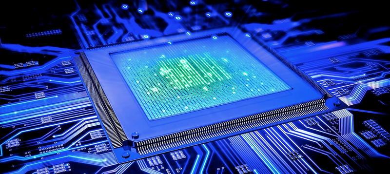 Новые технологии Intel для упаковки чипов