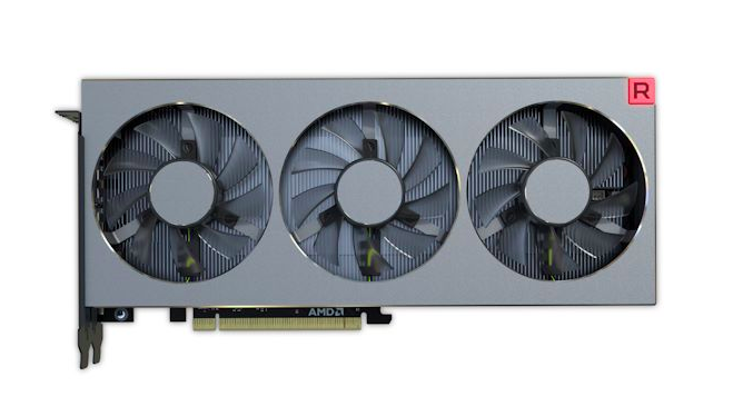 [Перевод] AMD Radeon VII: рывок в High-End (часть 3)