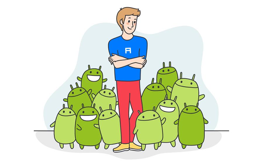 Перевод 20 инструментов Android-разработчика, о которых вы могли не знать