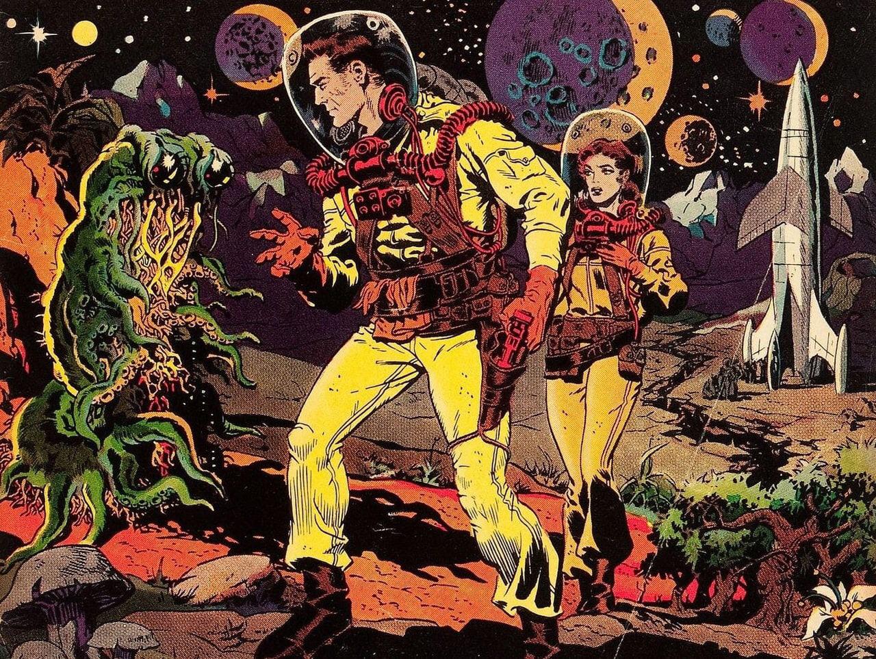 Странник VIPER: как сконструирован планетоход и что он будет делать на Луне