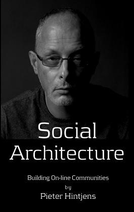 Социальная архитектура: 4 шага к самоуправляемому сообществу