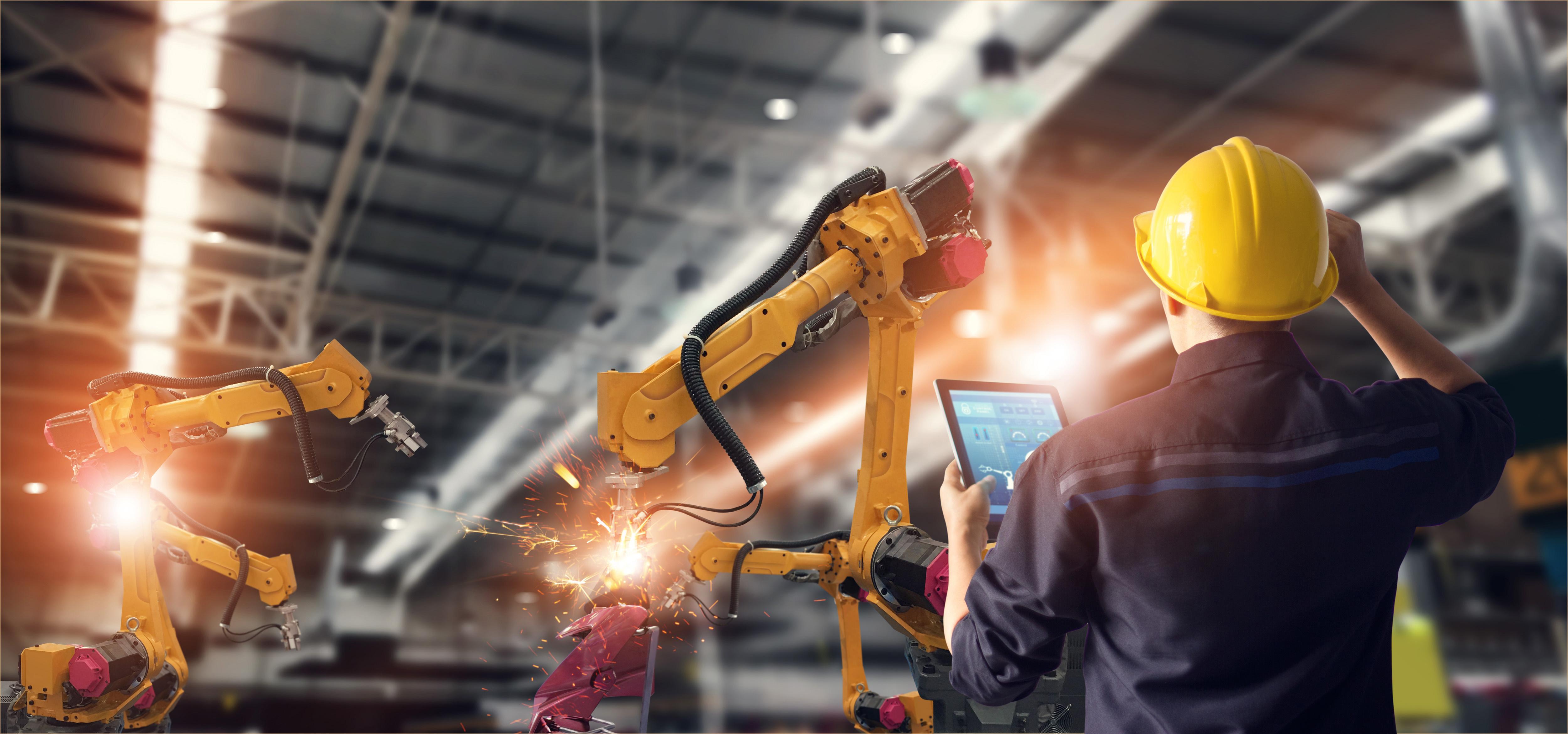 От чего нужно защищать цифровую промышленность
