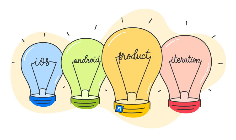 [Перевод] Шесть схем, которые помогут объяснить концепции управления продуктами