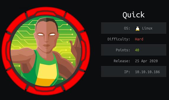 HackTheBox. Прохождение Quick. QUIC HTTP3, XSLT инъекция, Race condition