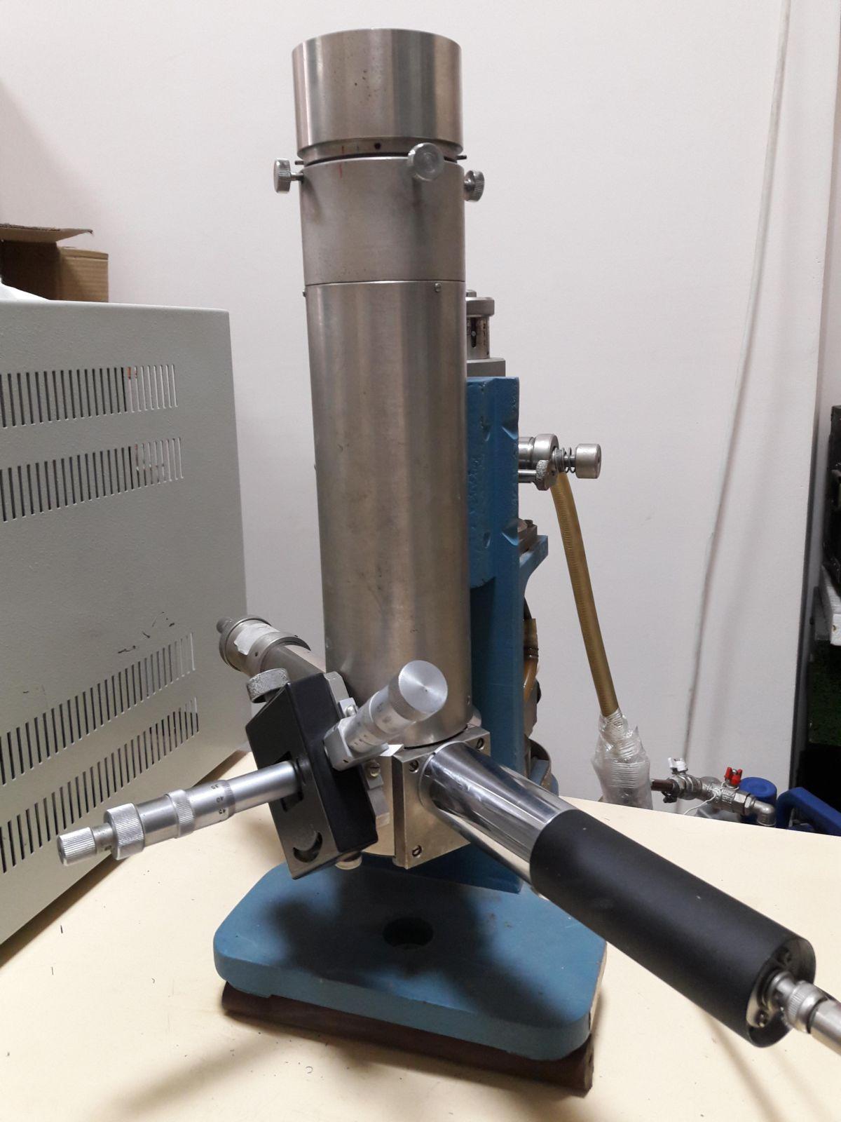 Из песочницы МРЭМ  200. Электронный микроскоп родом из СССР