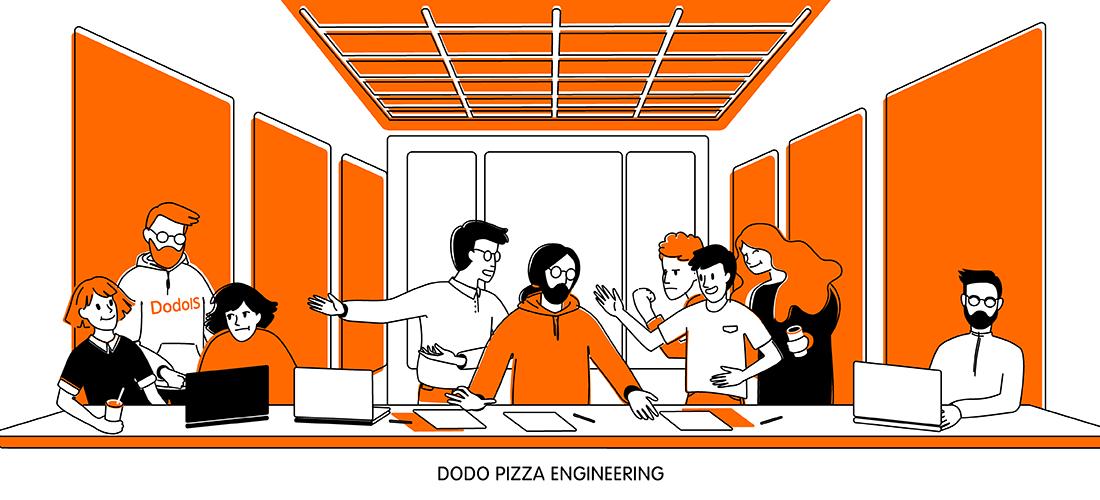 Тайная вечеря разработчиков
