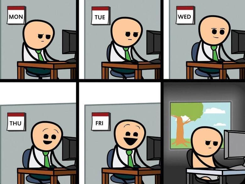 Теория и практика времени: что разработчики думают об управлении рабочими часами