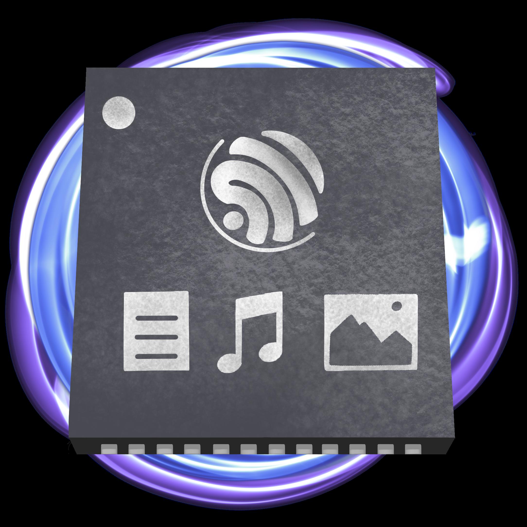 ESP32 и файловая система SPIFFS