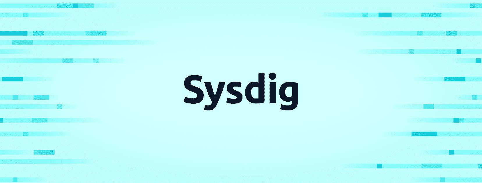 [Перевод] Доклад Sysdig об использовании контейнеров за 2019: новые сведения о Kubernetes и безопасности