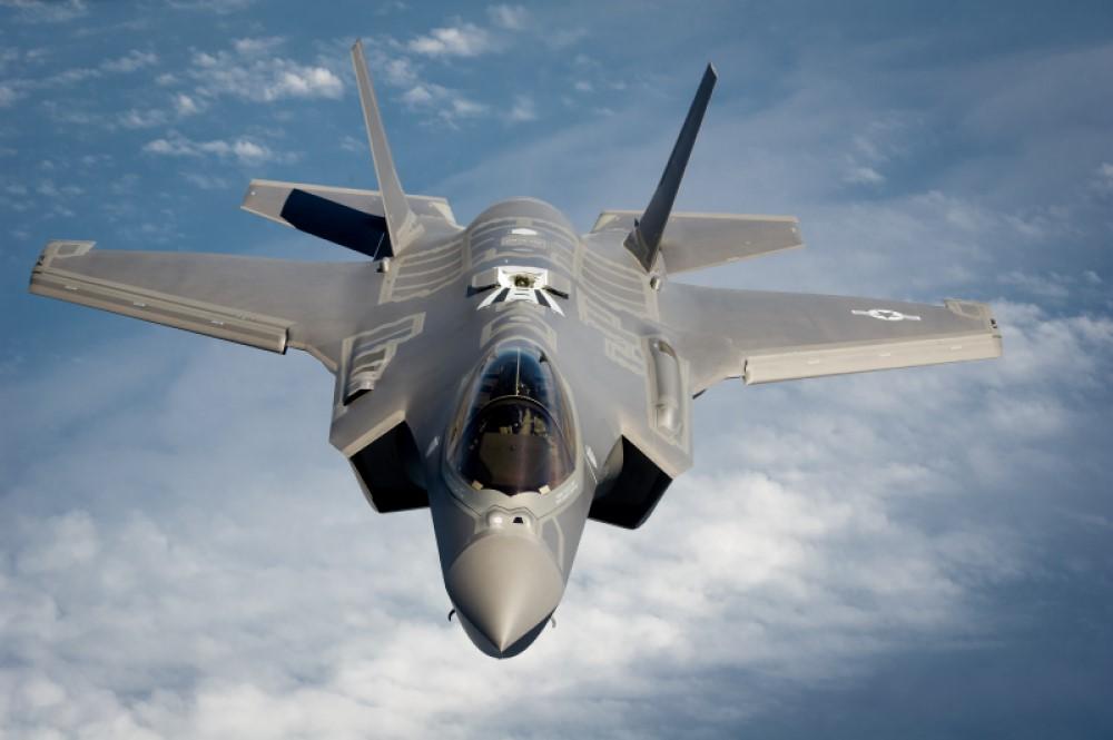 Программное ядро бортовой киберинфраструктуры унифицированного ударного истребителя F-35