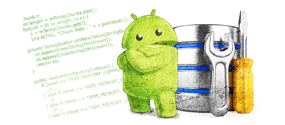 Dynamic testing of Android applications
