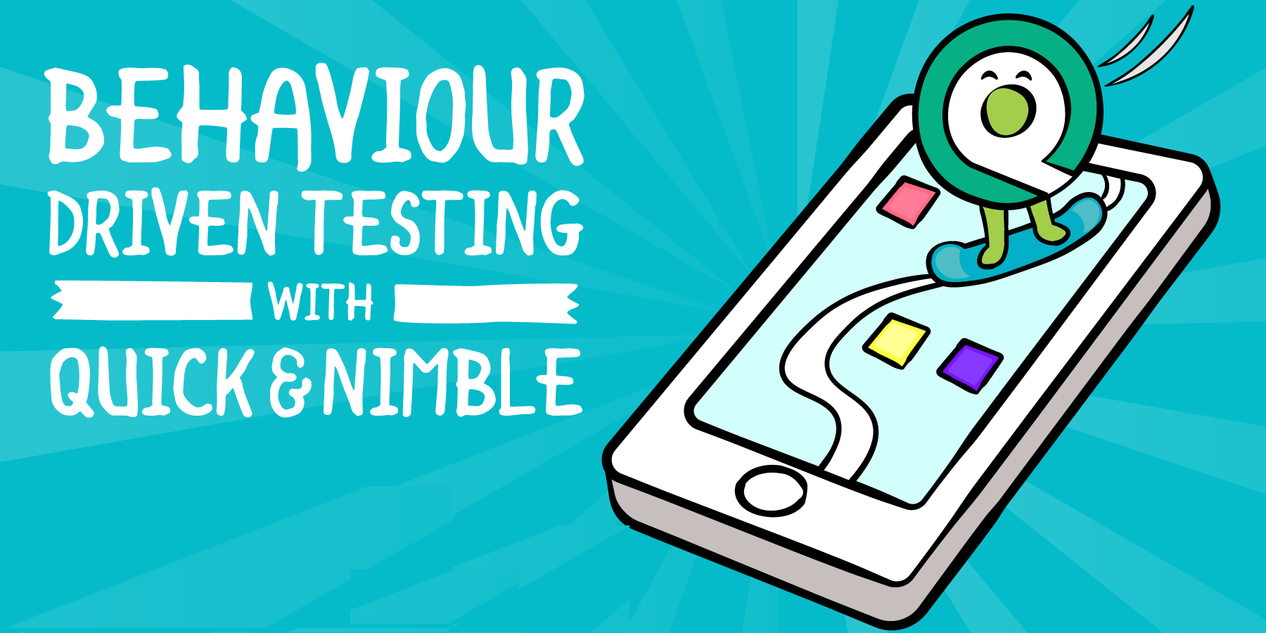 Behavior-Driven Testing for iOS using Quick and Nimble