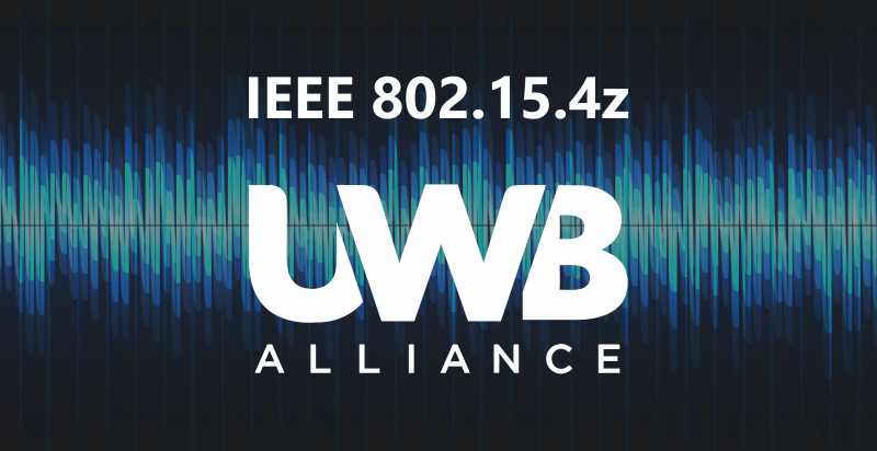 [Из песочницы] Перевод: Стандарт IEEE 802.15.4z. Что нас ждет в будущем?