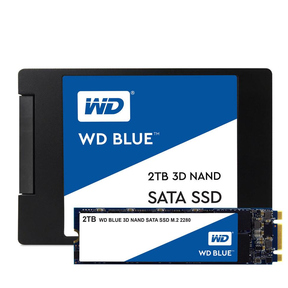 Переход к 3D: влияние архитектуры чипов и алгоритмов записи на срок службы SSD