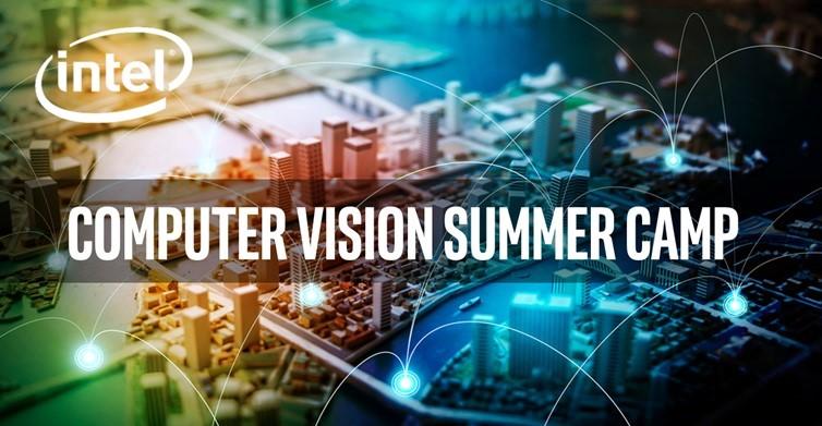 Computer Vision Summer Сamp – летняя школа Intel по компьютерному зрению