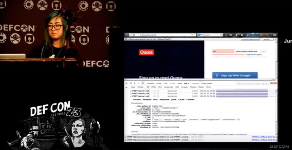 DEFCON 23. «Let'sEncrypt: чеканка бесплатных сертификатов шифрования для Интернет». Ян Жу, Питер Эккерсли, Джеймс Кастен