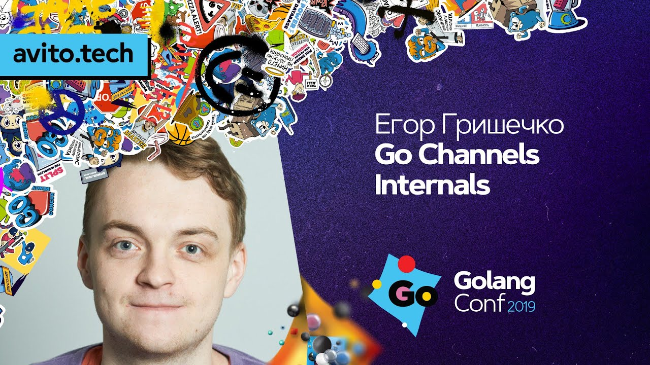 Go Channels Internals
