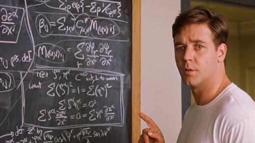 Where do analysts study?