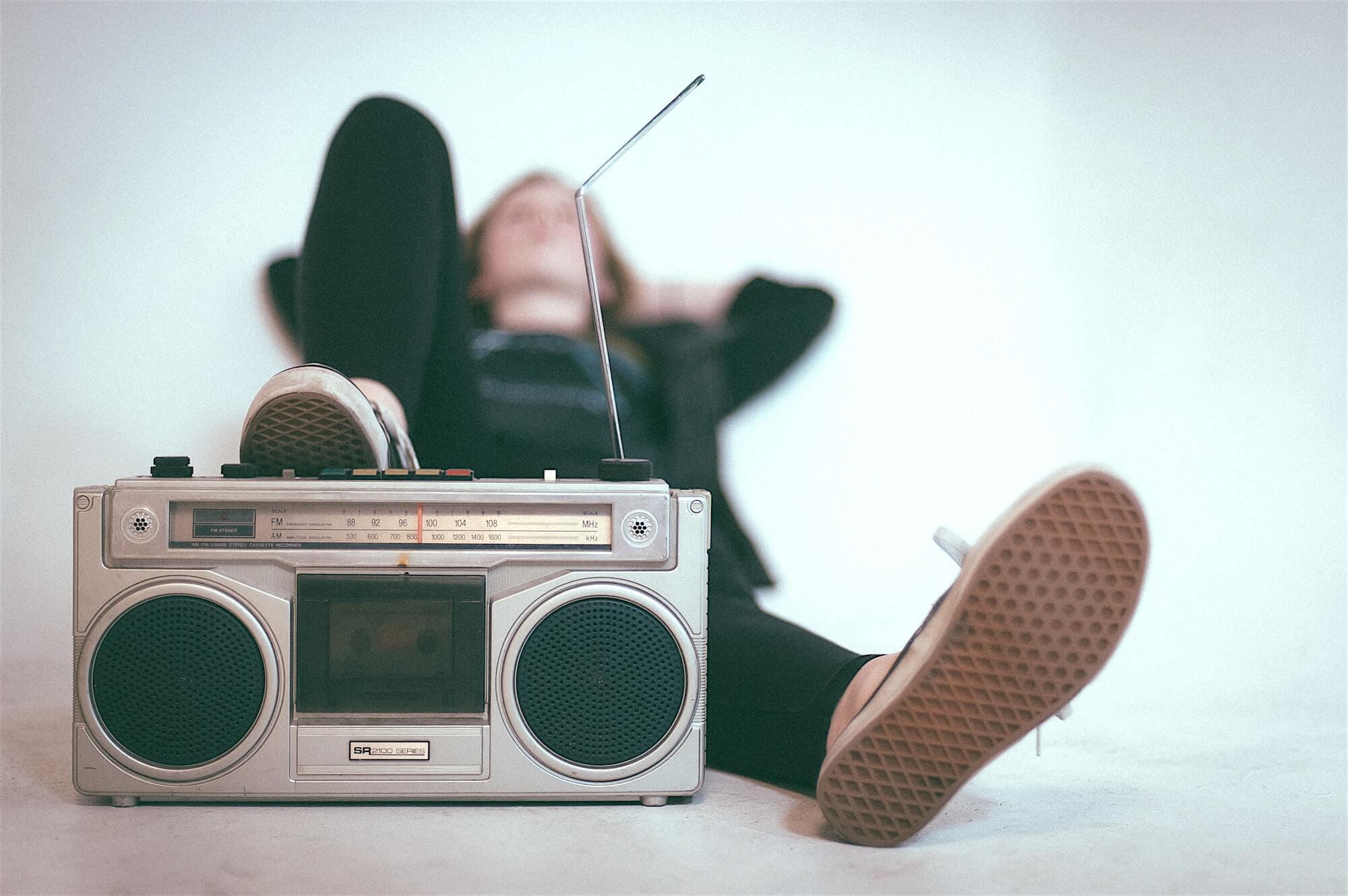 Вышли на пенсию — обсуждаем когда-то популярные аудиогаджеты, которые уже « ...