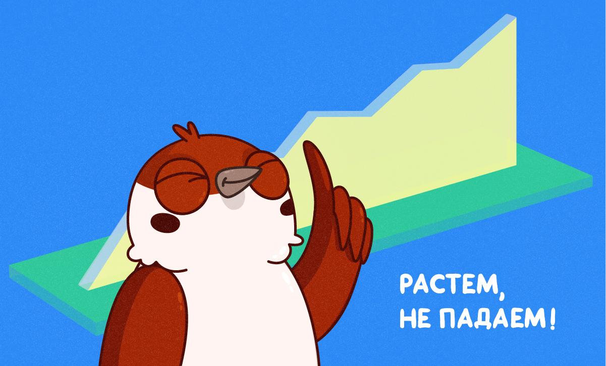 Будни такси ВКонтакте