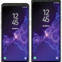 Появилось подтверждение дизайна новых Galaxy 9 от компании Samsung
