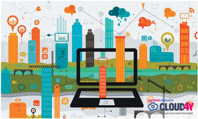 IoT, туман и облака: поговорим про технологии?