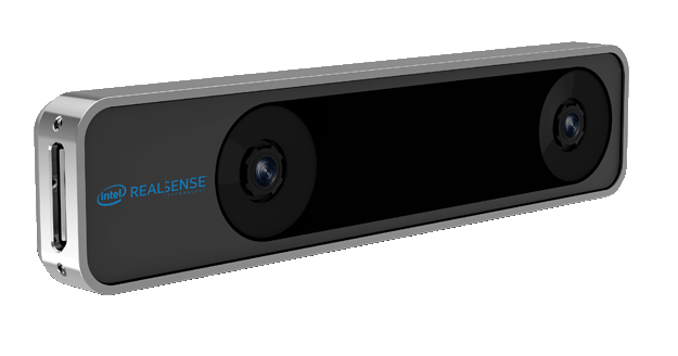 Intel RealSense Tracking Camera T265: совсем другой RealSense