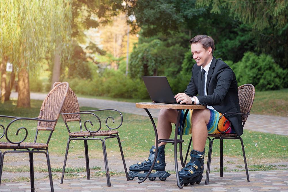 Что нужно знать об онлайн-собеседованиях