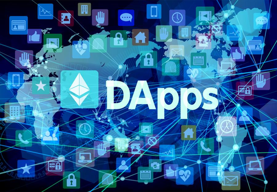 Продвигаем Ethereum DAPP