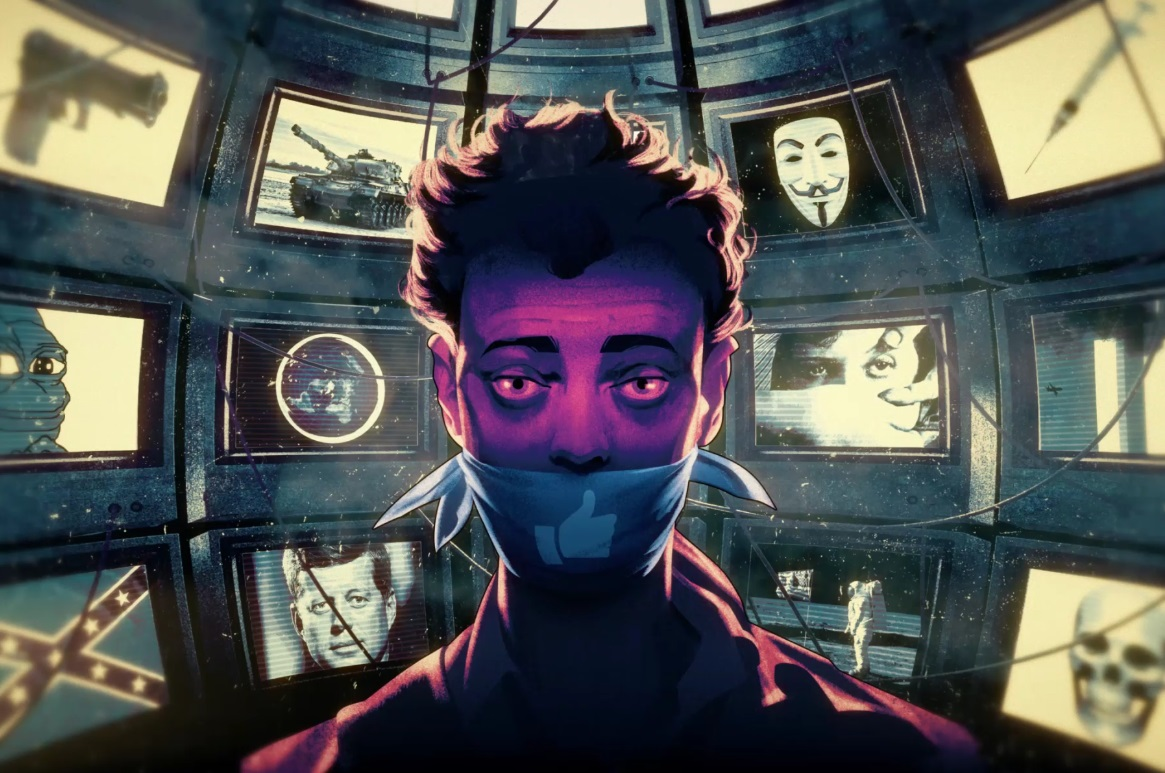 Травмпункт: тайная жизнь модераторов Facebook в США