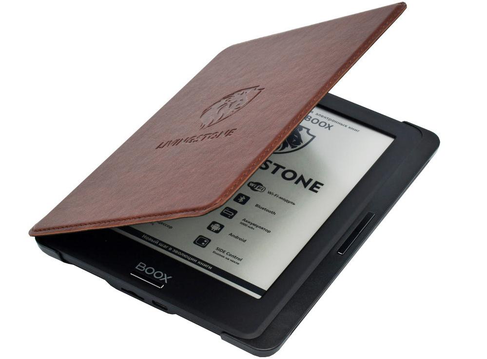 Электронная книга (ридер) ONYX BOOX Livinstone