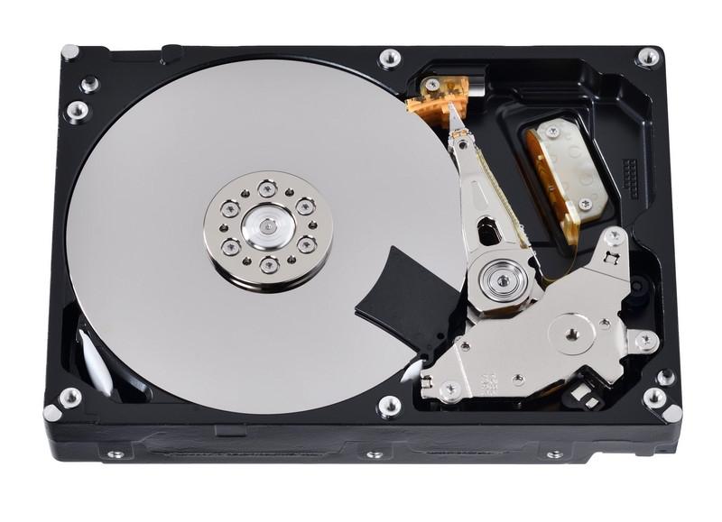 Toshiba анонсировала две новые линейки HDD ёмкостью до 6 TB и заявила об ориентации на корпоративный сегмент с 2020 года