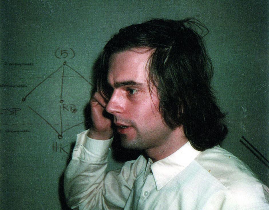 Личность и звук: Эркки Куренниеми — архитектор музыкального будущего