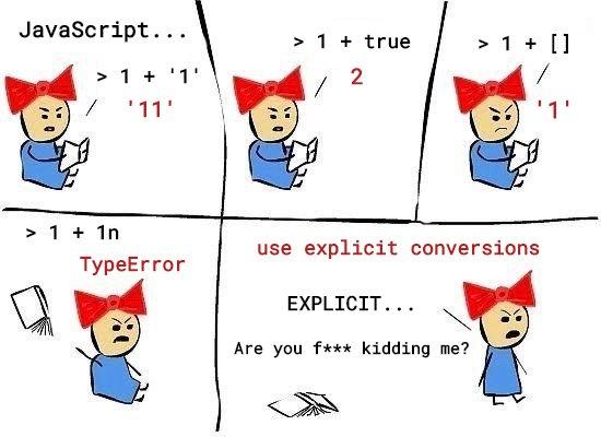 JavaScript: Большое целое Ну почему