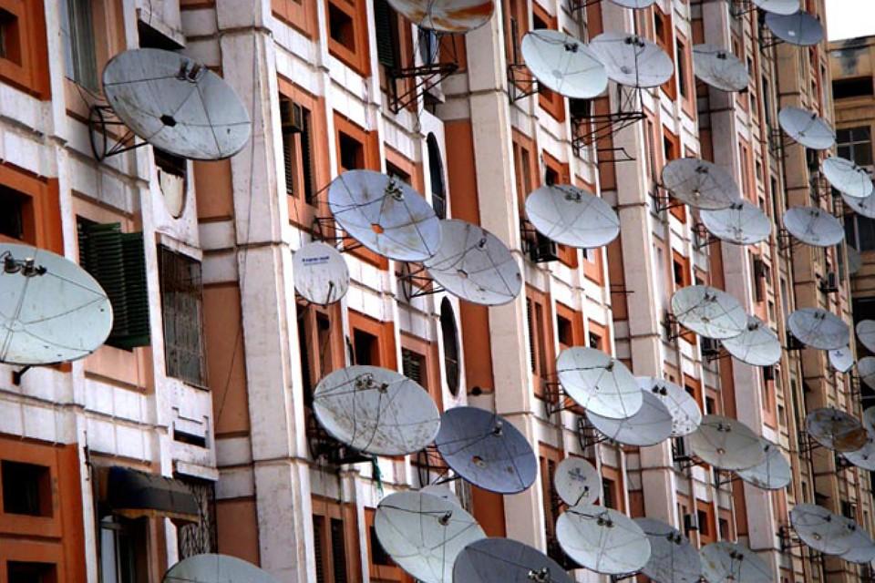 Схемы доставки контента в IPTV