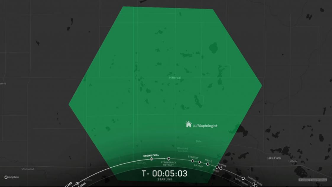 Как работает спутниковая сеть StarLink (собственный анализ)