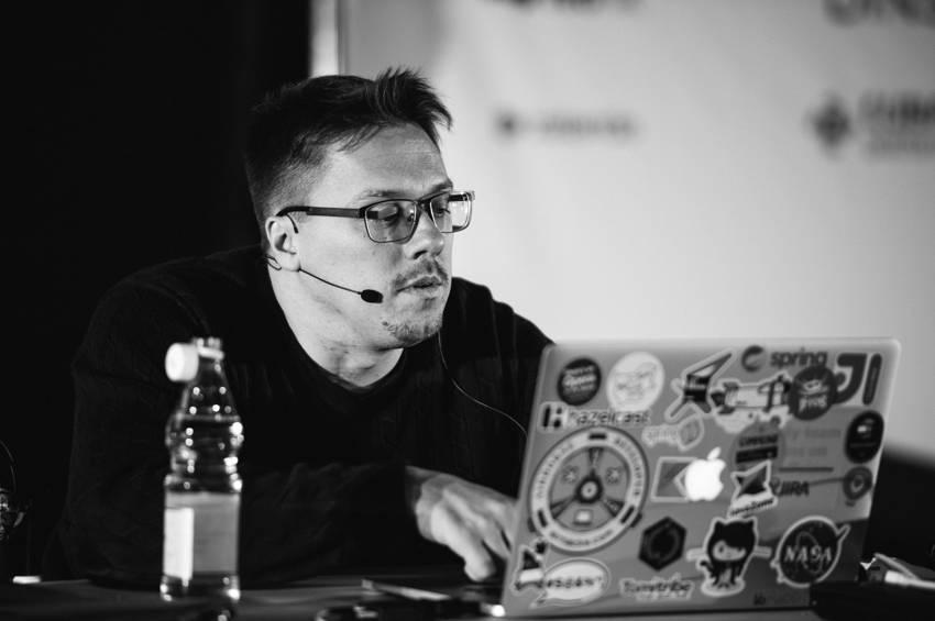 [Питер] Встреча JUG.ru с Дмитрием Александровым — Java на GPU