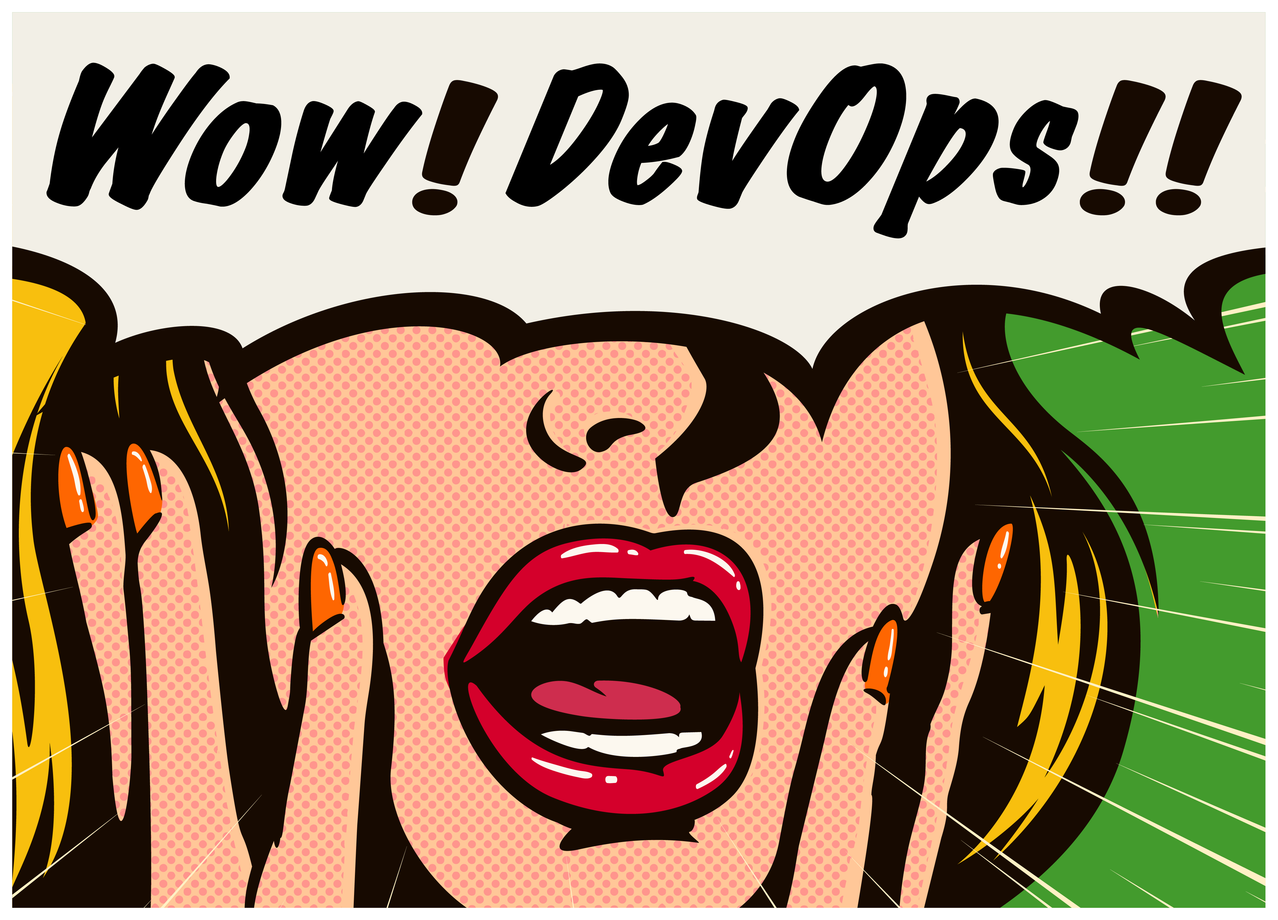 How we build DevOps in a team of 125 developers