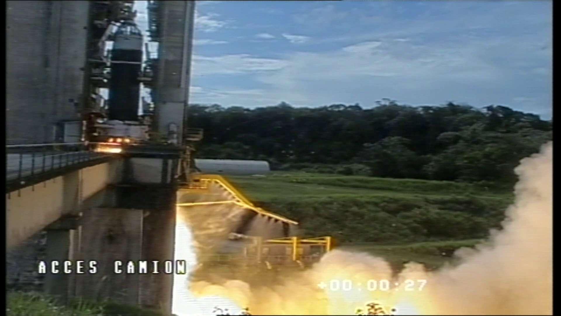 Новый РДТТ для Vega-C и Ariane 6