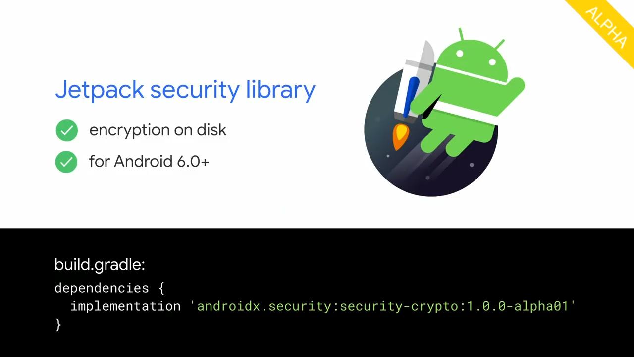 Безопасность со вкусом Google