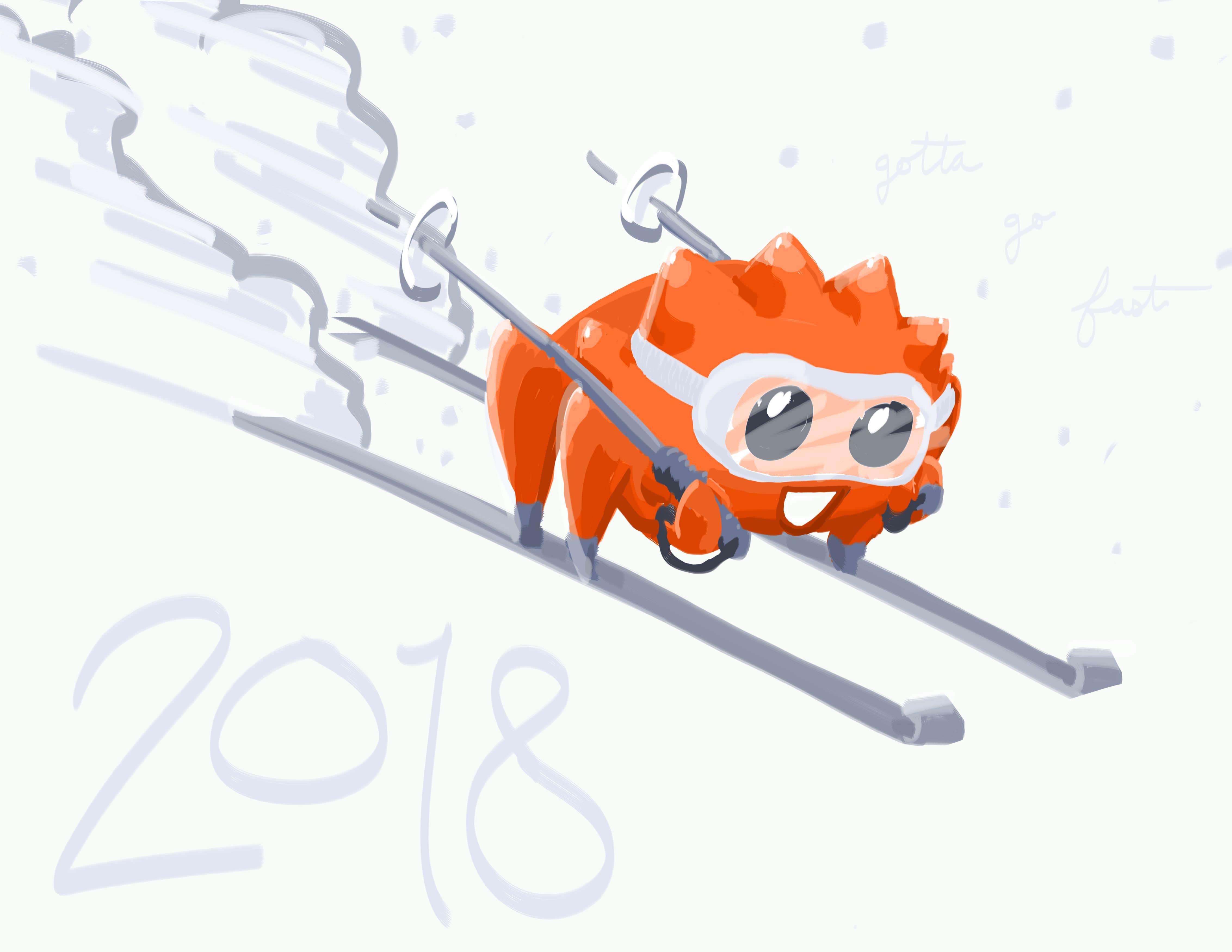 КДПВ про Rust2018