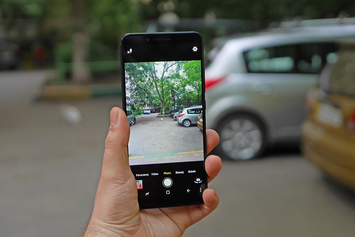 фактор самая лучшая фотокамера на китайском смартфоне специально