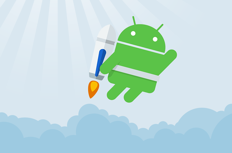 Android Jetpack: превращаем приложения в ракеты