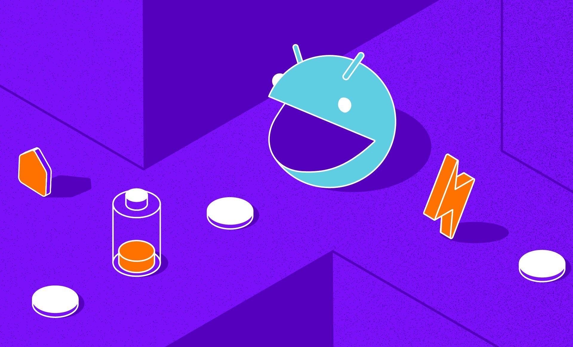 Энергопотребление Android-приложений