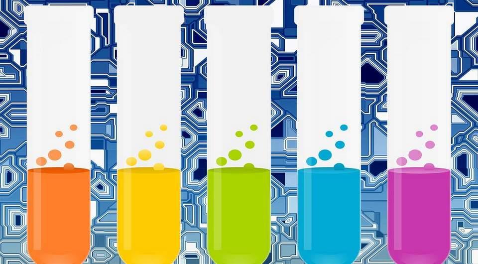 Прогнозирование химических реакций с использованием алгоритмов машинного перевода
